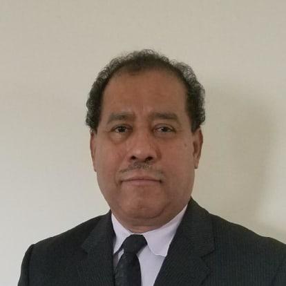 LegacyShield agent Elias Mena