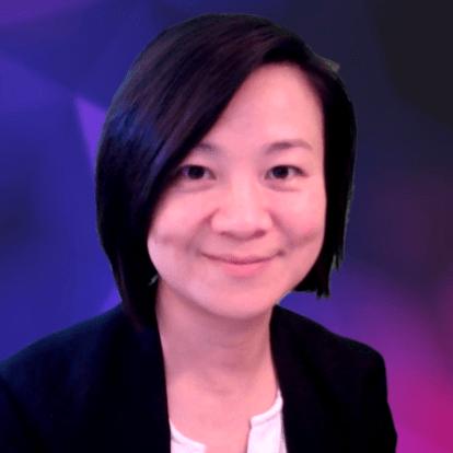 LegacyShield agent Mei Yi