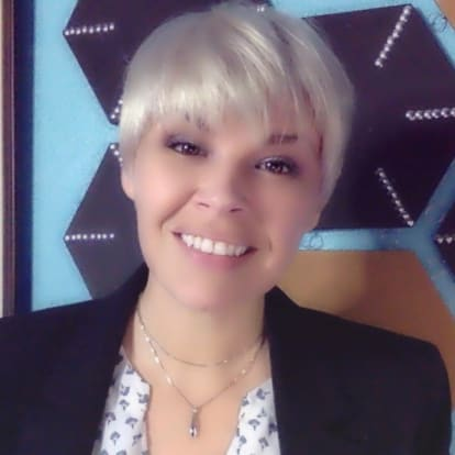LegacyShield agent Claudia Perea