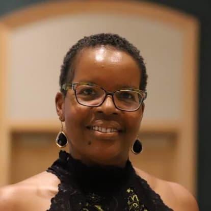 How Money Works Educator - Sheila Brown-Jefferson