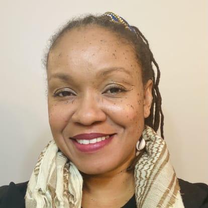 How Money Works Educator - Keisha Jackson