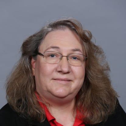 LegacyShield agent Jacqueline Roman