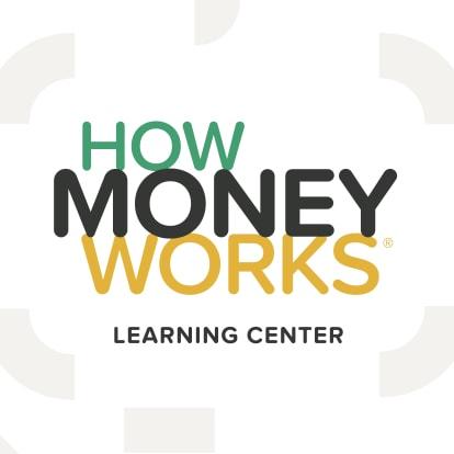 How Money Works Educator - Bill Mitchell