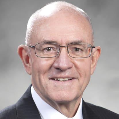 Bob Washburn