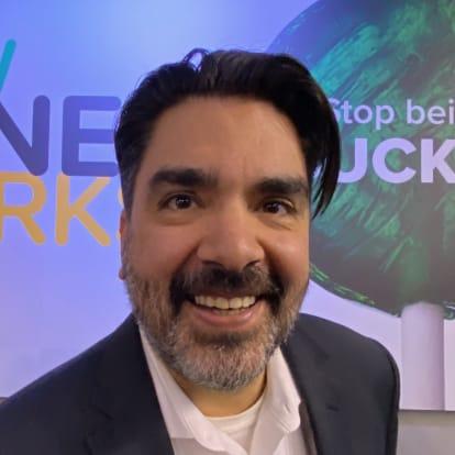 How Money Works Educator - Corey Sanchez