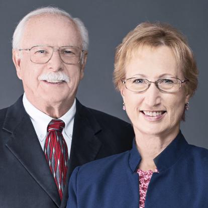How Money Works Educator - John and Mary Bennett