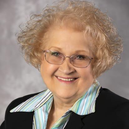 How Money Works Educator - Doris Osborne