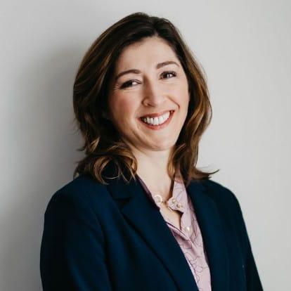How Money Works Educator - Alison Setton