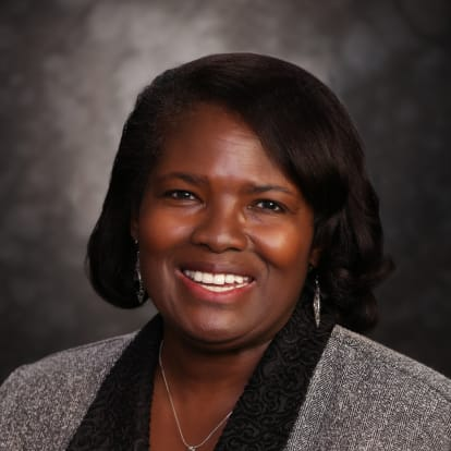 How Money Works Educator - Sylvia McKinney