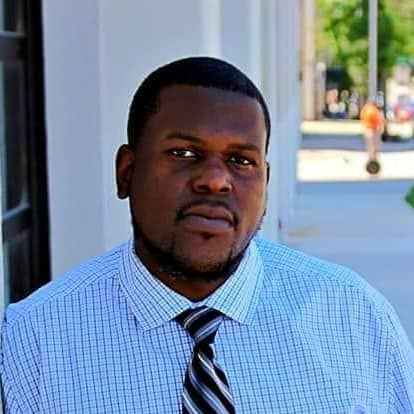 How Money Works Educator - Javon Williams