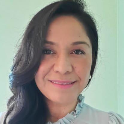 How Money Works Educator - Maria Carmen Robinson