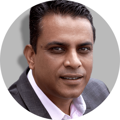 How Money Works Educator - Vishay Singh