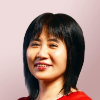 How Money Works Educator - Ellen Lin