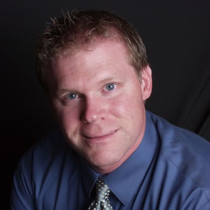 How Money Works Educator - Shawn Green
