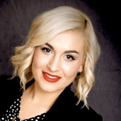 How Money Works Educator - Sara Rose Macias