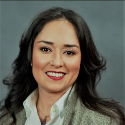 How Money Works Educator - Ana Ortega