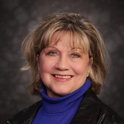 How Money Works Educator - Jane Landsberger