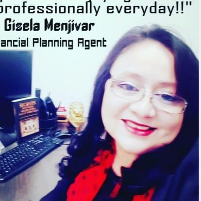 How Money Works Educator - Gisela Menjivar