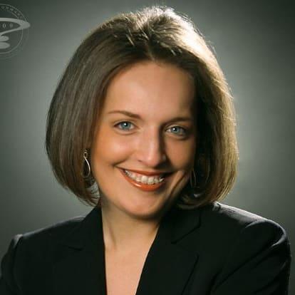How Money Works Educator - Cori-Ann Roublick
