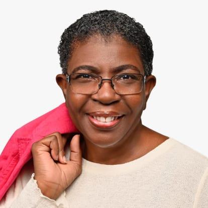 How Money Works Educator - Margaret Loperena