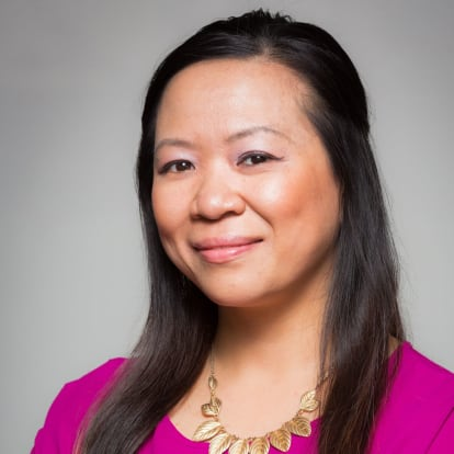 How Money Works Educator - Celia Yee