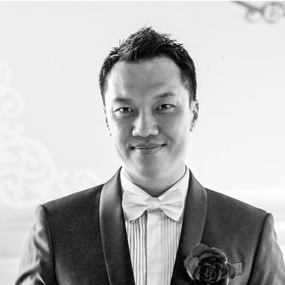 How Money Works Educator - Joseph Ngai