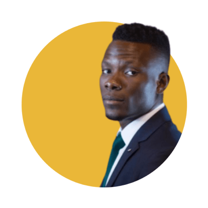 How Money Works Educator - Josh C. Nwankwo