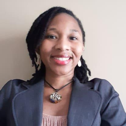 How Money Works Educator - Laceil Jones