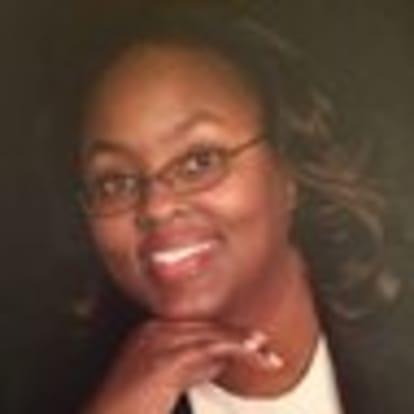 How Money Works Educator - Sheryl Jones