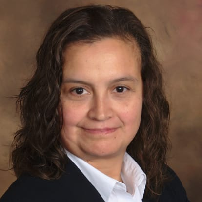 How Money Works Educator - Veronica Pazaran-Armadillo