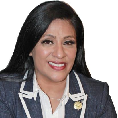 LegacyShield agent Charlotte M. Enriquez