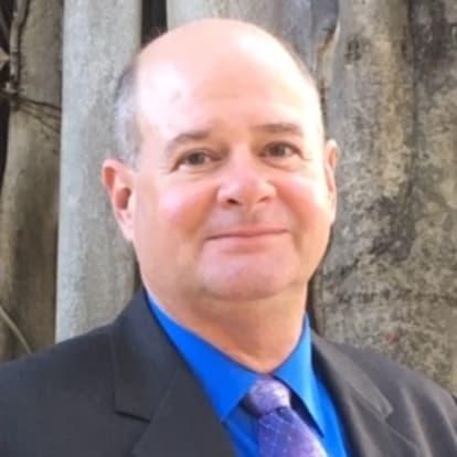 David Huntington