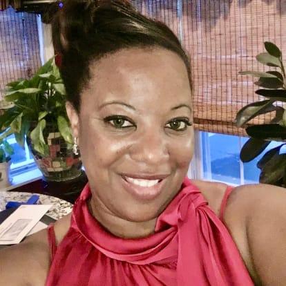 LegacyShield agent Amanda  L. DuRant, MBA