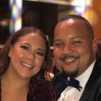LegacyShield agent Brian & Marisol  Williams