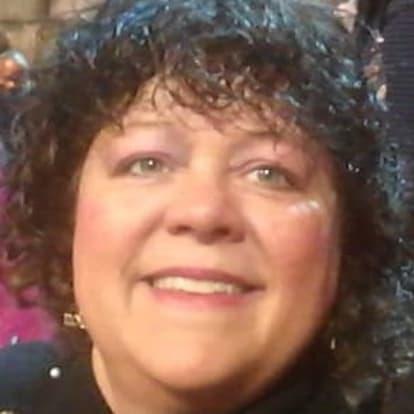 Tina Rowley