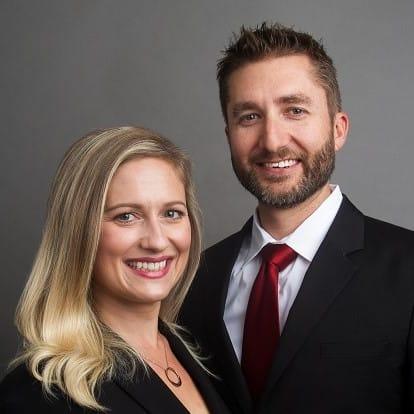 LegacyShield agent Jessica & Eric Zylker