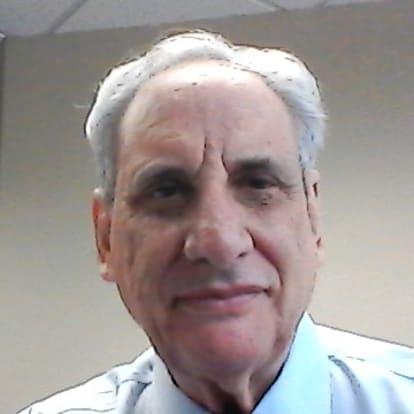 Joseph Sewald