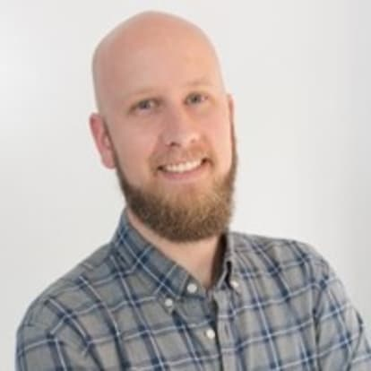 LegacyShield agent Jordan Ballard