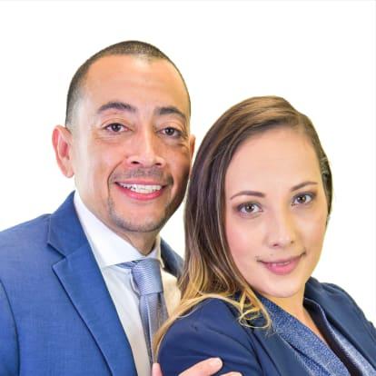 LegacyShield agent Estefania Bruner