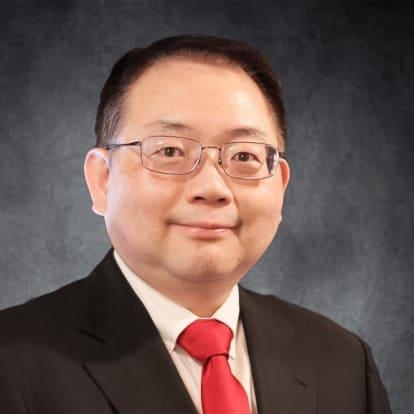 LegacyShield agent Joseph Fang