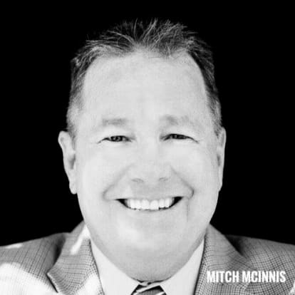 Equis Financial Agent - Mitch McInnis