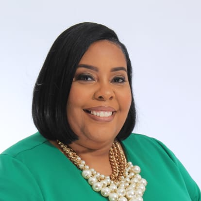 How Money Works Educator - Monique Tyson