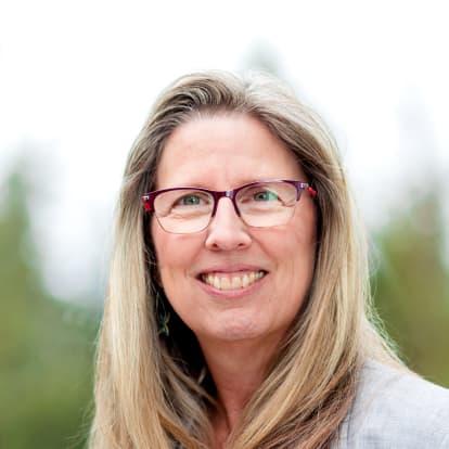 How Money Works Educator - Kim Carlson