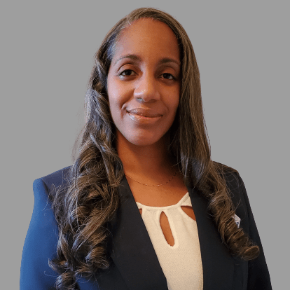 LegacyShield agent Nicole Champion
