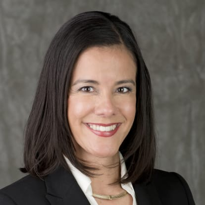 How Money Works Educator - Cynthia I. Sandoval