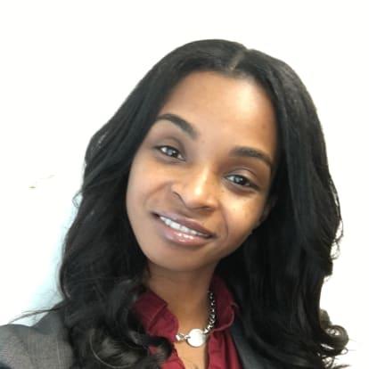 Ebony M. Dozier