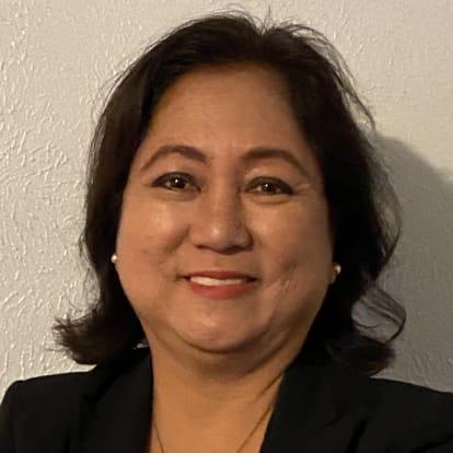 June Jovero