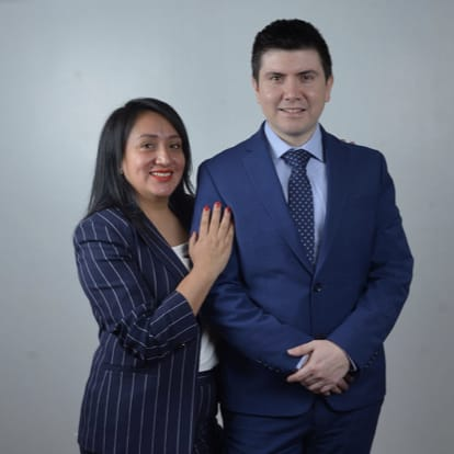 Sebastian & Jenny Rodriguez Rodriguez