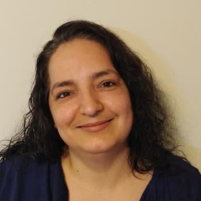 How Money Works Educator - Gail Hersey