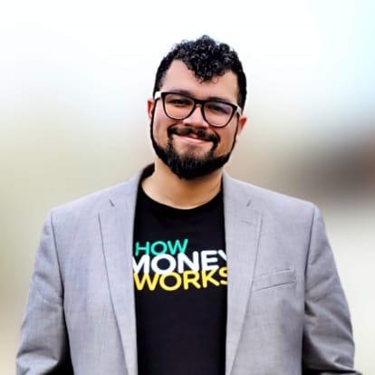 How Money Works Educator - Bryant Malone